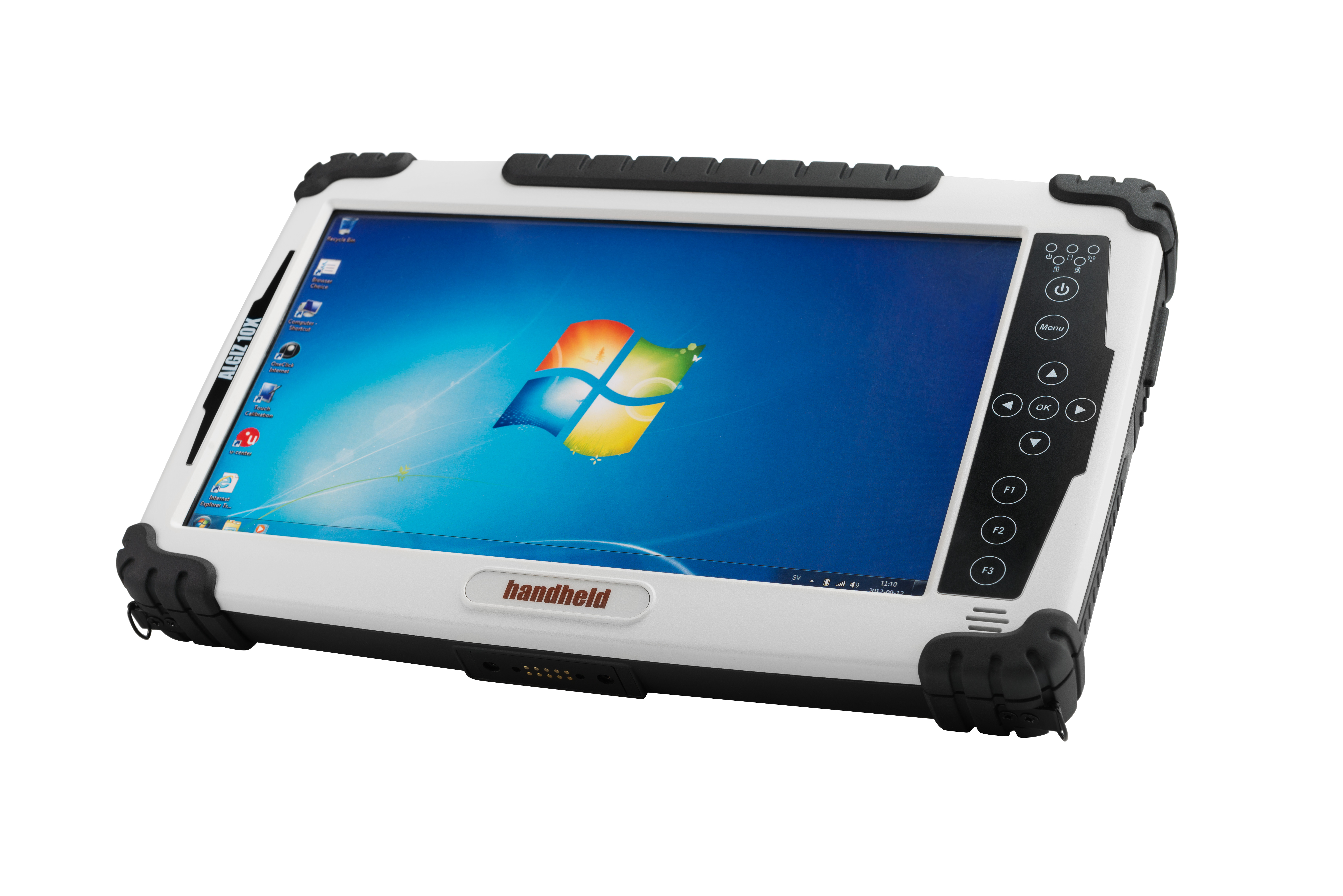 Algiz 10X Rugged tablet PC