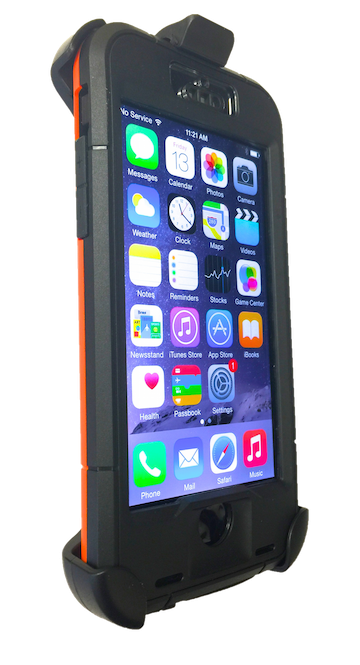 XCiPhone 6 ATEX Case for iPhone 6 and 6+