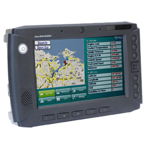 KarPC - In-Vehicle PC System