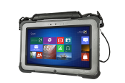 "Bobcat - Rugged 10"" Windows Tablet PC"