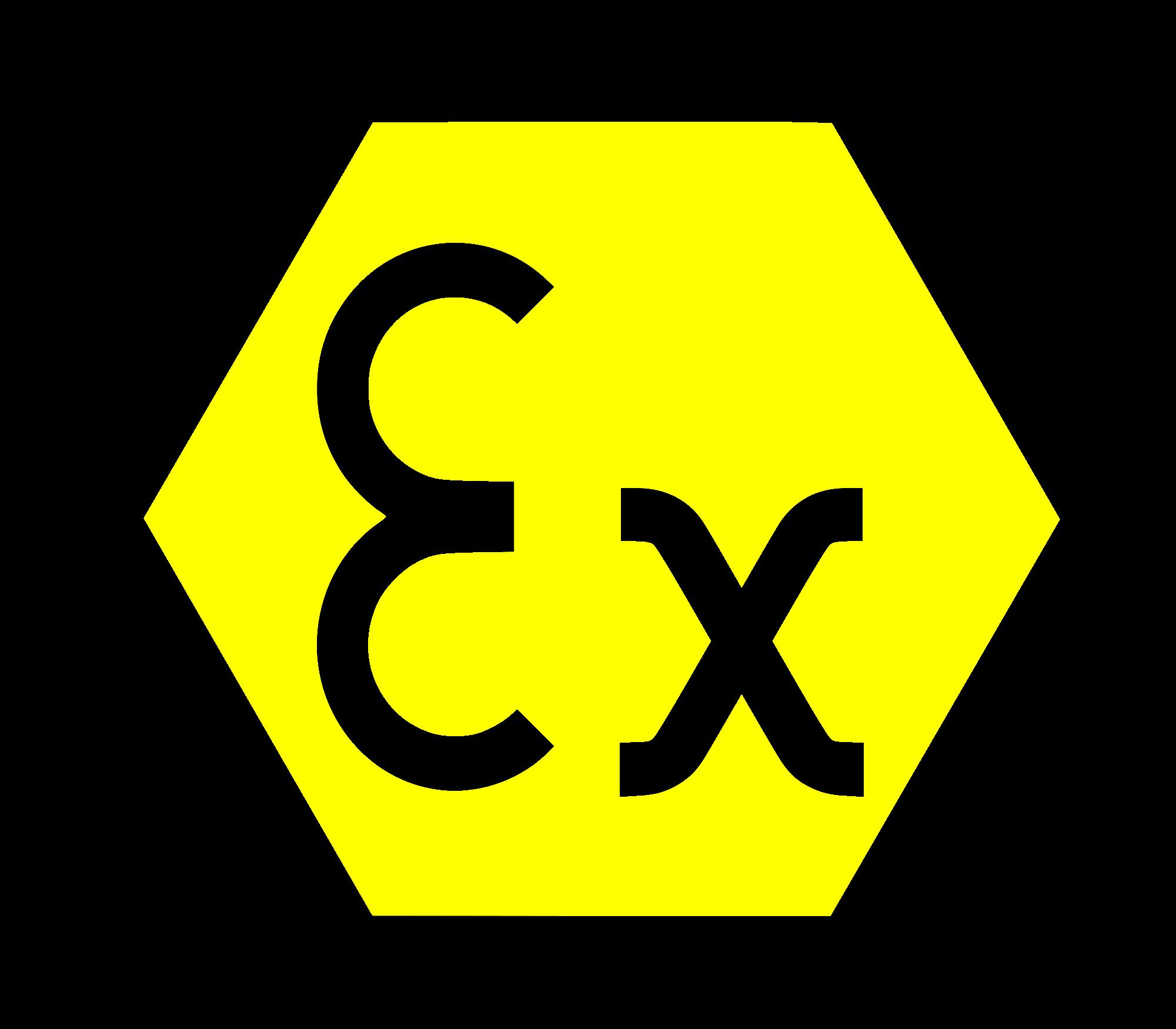 ATEX Certified